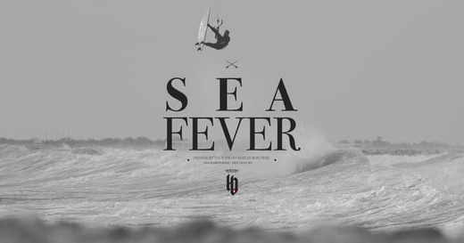 SEA FEVER / HB SURFKITE
