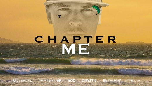 Kiteboarding With Lewis Crathern _ HD – #CHAPTER ME – THE MOVIE