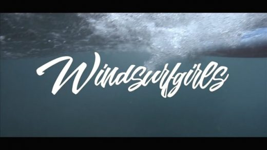 Windsurf Girls – Wave