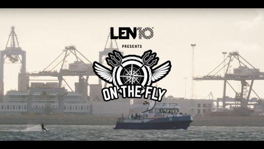 LEN10 – Where The Wind Blows | On the Fly S1E2
