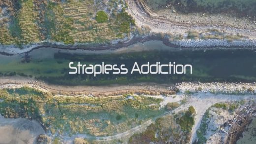 Strapless Addiction – 2016