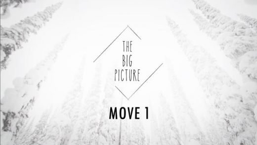 The Big Picture – Move 1