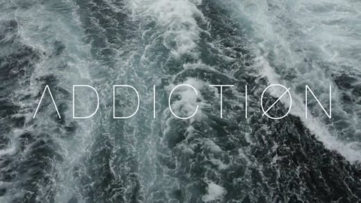 ADDICTION – Arctic Surf project