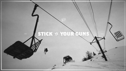 A I T – Stick To Your Guns